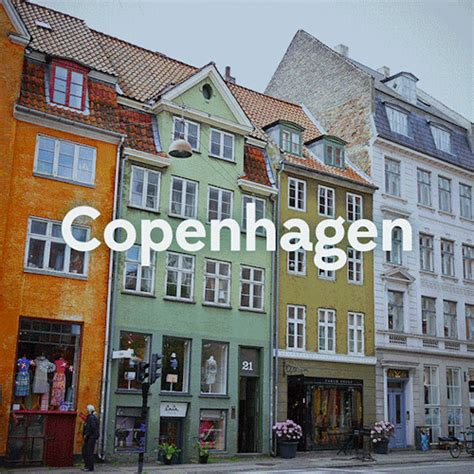 Mba In Denmark by The Copenhagen Mba