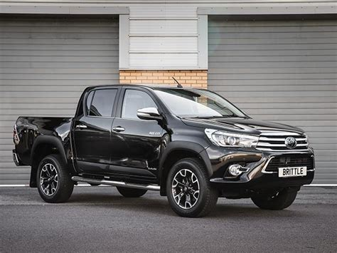 toyota x uk used 2016 toyota hilux invincible x 4wd d 4d dcb for sale