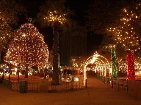 light up texas 2017 christmas lights el paso tx 2017 decoratingspecial com