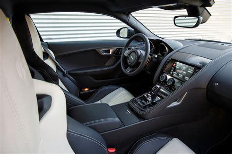 jaguar f type interior image 74