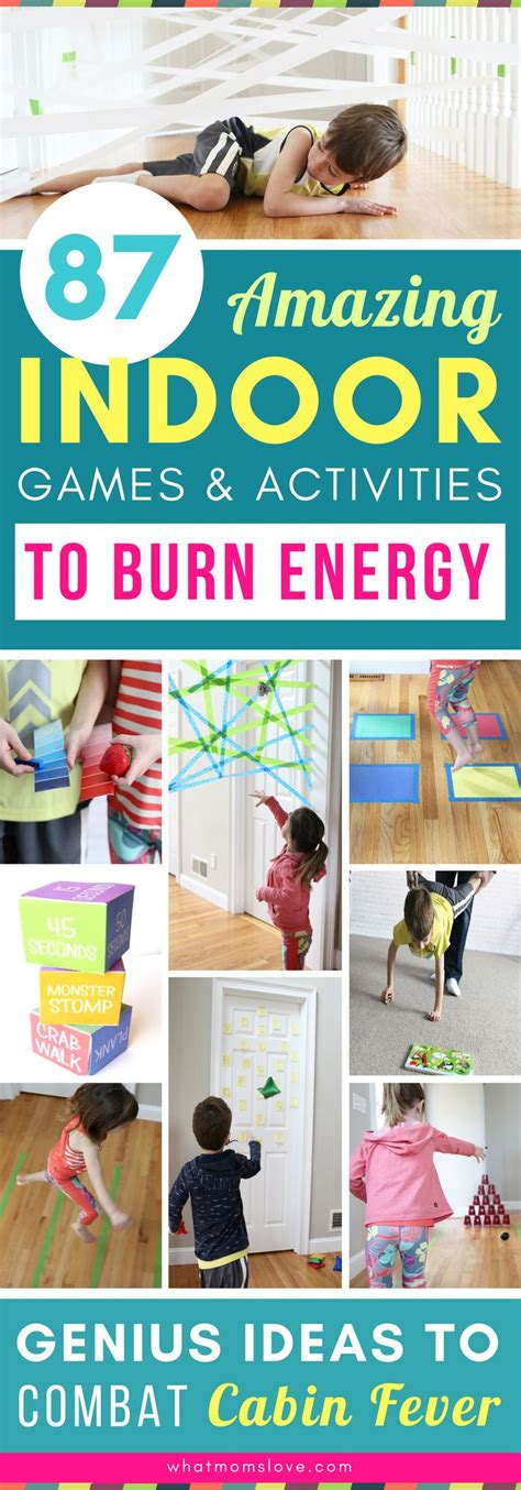 7 Winter Activities To Fight Your Cabin Fever by Best 25 Physical Activities Ideas On