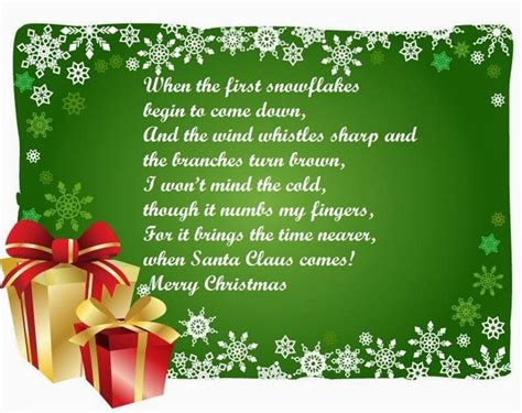 short christmas poems  celebrate  festive season sayingimagescom