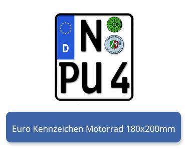Kfz Kennzeichen Motorrad by Ihr Motorrad Kennzeichen Zeitsparend Und Frustfrei