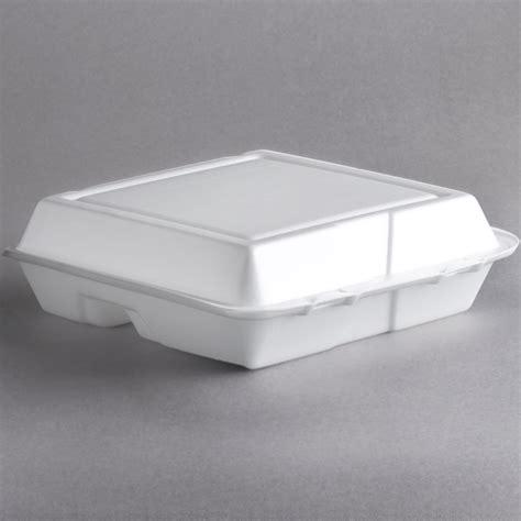 dart htr       white foam  compartment foam