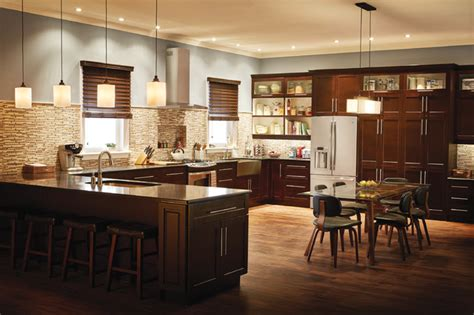 Contemporary Kitchen Home Depot Kitchen Home Depot Kitchen Casual Cottage