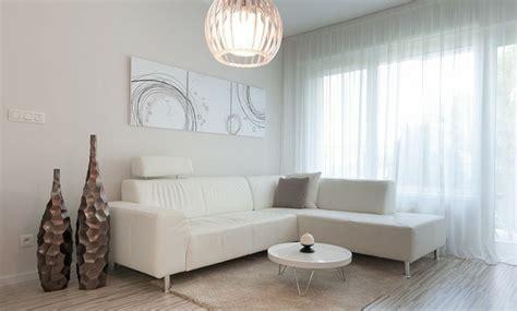 moderne gardinen für wohnzimmer wandgestaltung schlafzimmer holz
