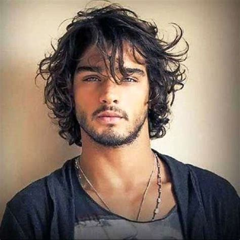 long hairstyles for men in their 30s 30 hairstyles for men with thick hair thicker hair