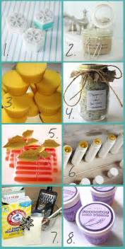 Crafts Handmade Gift Ideas - last minute handmade gift ideas craft up these diy bath
