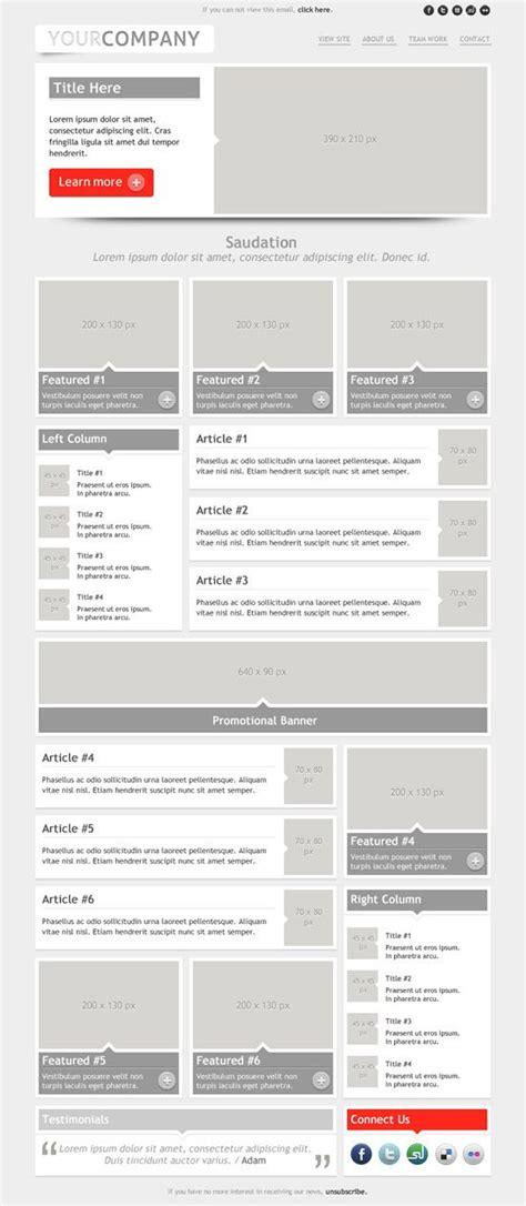 Three Column Newsletter Template 13 Photos Johnta Designs Three Column Newsletter Template