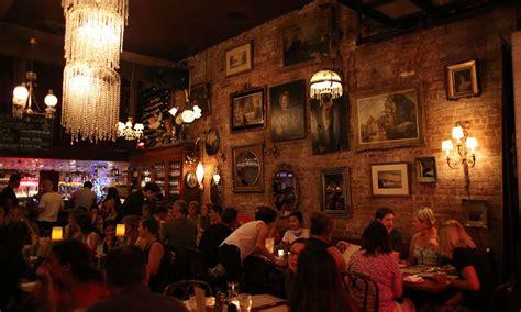 Garage Restaurant Nyc by Restaurant Antique Garage In Soho Loving New York
