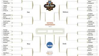 2017 ncaa basketball tournament ncaa tournament 2017 an idiot s guide to filling out your bracket vol 2 ncaa basketball