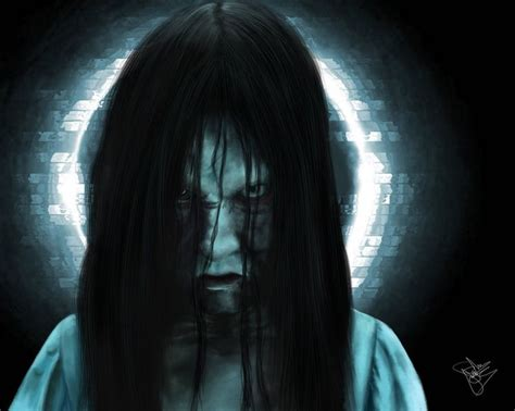 film ghost japan the ring american version of sadako from the japanese