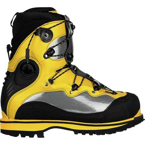 la sportiva mountaineering boots la sportiva spantik mountaineering boot s
