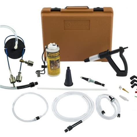 bench bleeding kit v12 bench bleeder kit phoenix systems