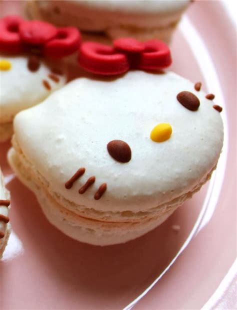 hello kitty macaron wallpaper hello kitty macaroon pictures photos and images for