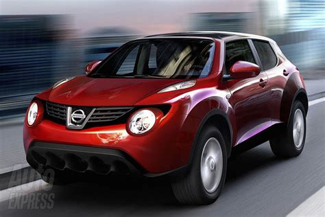 Nissan JUKE Wins 'CUV of Texas' Award from Texas Auto