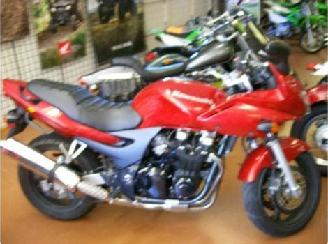 2001 Kawasaki Zr7s by 2001 Zr7s Motorcycles For Sale