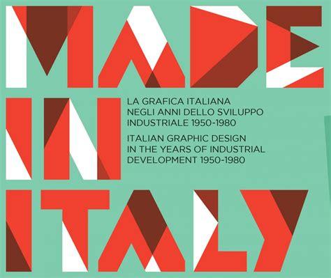Made In Design by La Grafica Made In Italy