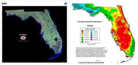 florida climate change map cocorahs community collaborative hail snow network