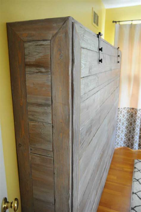 diy murphy bed diy murphy beds decorating your small space