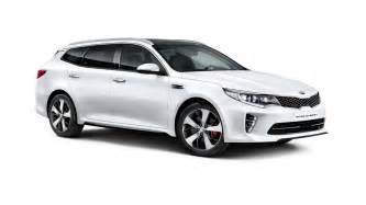 Kia Otima 2017 Kia Optima Sportswagon Picture 666307 Car Review