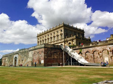 cliveden house slide