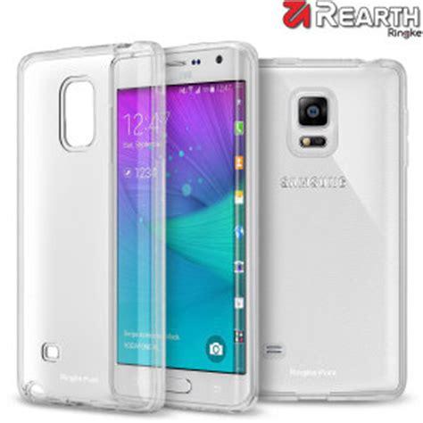 Bumper Rearth Slim Cover Samsung Galaxy Note Edge rearth ringke flex samsung galaxy note edge bumper