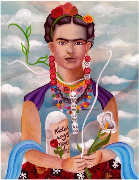 frida kahlo biography in spanish frida quotes in spanish quotesgram