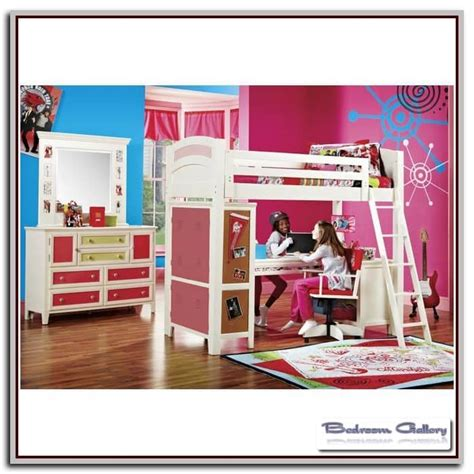 rooms to go loft bed rooms to go kids bunk beds bedroom galerry
