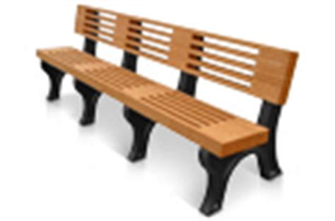 plastic park bench ends traditional recycled plastic bench ends park benches