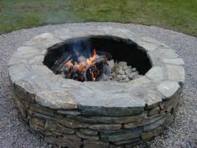 outdoor pits 18 mind blowing diy outdoor fire pits