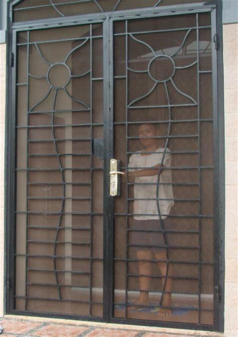 Pintu Besi » PH 502 ? Bengkel Las Suryamas   Pagar besi
