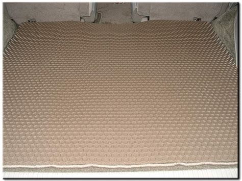 clear rubber sts car motorsports protect o mat