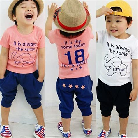 Shirt Baju Bayi charming clothing for baby boys 2015