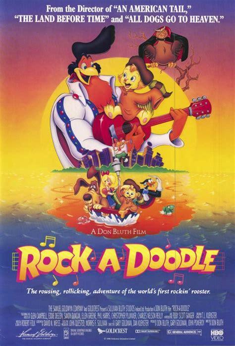 rock a doodle free rock a doodle edition seven