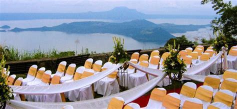 Garden Wedding in the sky at Josephine Restaurant   Garden