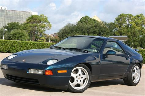porsche 928 gts 1993 porsche 928 gts 5 speed german cars for sale blog