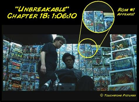 unbreakable books rom in unbreakable rom spaceknight revisited