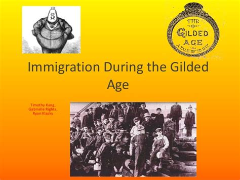 gilded age immigration day 5 group c