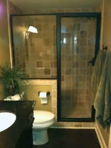 small shower bathroom ideas 25 best ideas about small bathroom remodeling on