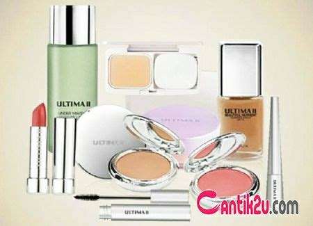 Make Up Ultima Ii by Harga Katalog Produk Make Up Ultima Ii Kosmetik Terbaru 2018