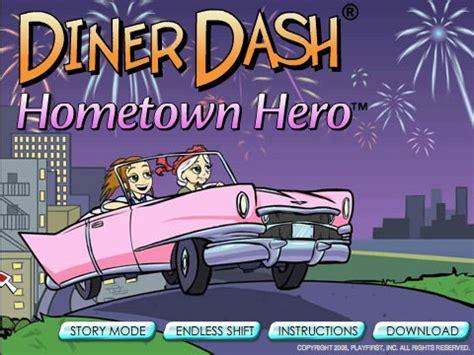 unblocked games dylan diner dash hacked games