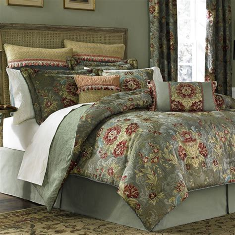 Croscill Bed Sets Croscill Comforter Sets Home Design Ideas