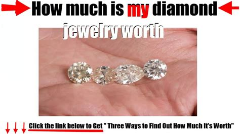 how much are how much are diamonds worth