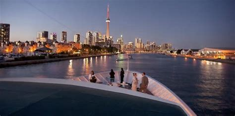 harbourfront boat tours mariposa cruises toronto all you need to know before