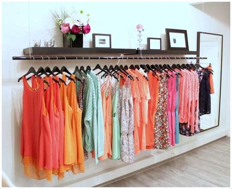 Open Closet Boutique by 10 Amazing Open Closet Designs For Your Rooms