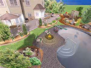 Landscape Design Software Free Cost Free Landscape Designs Style Computer Software