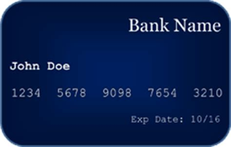 play credit card template printable play credit cards