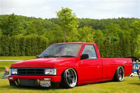 nissan hardbody drift drift trucks stance is everything theme tuesdays