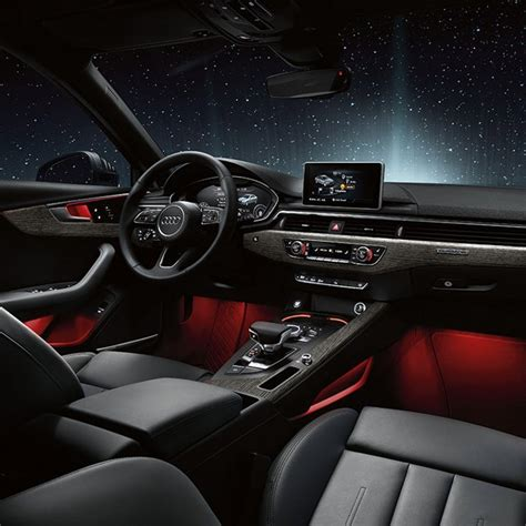 audi q7 interior lighting package plus psoriasisguru
